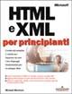 HTML e XML per principianti