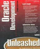 Oracle Development Unleashed