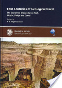 Four Centuries of Geological Travel