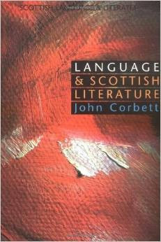 Language and Scottish Literature