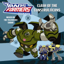 Transformers Animated: Clash of the Constructicons