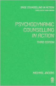 Psychodynamic Counselling in Action