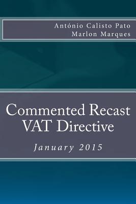Commented Recast Vat Directive