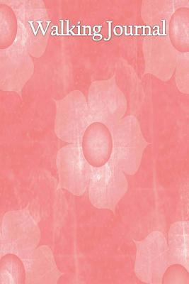 My Walking Journal - Pink