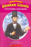Easy Reader Biographies: Abraham Lincoln