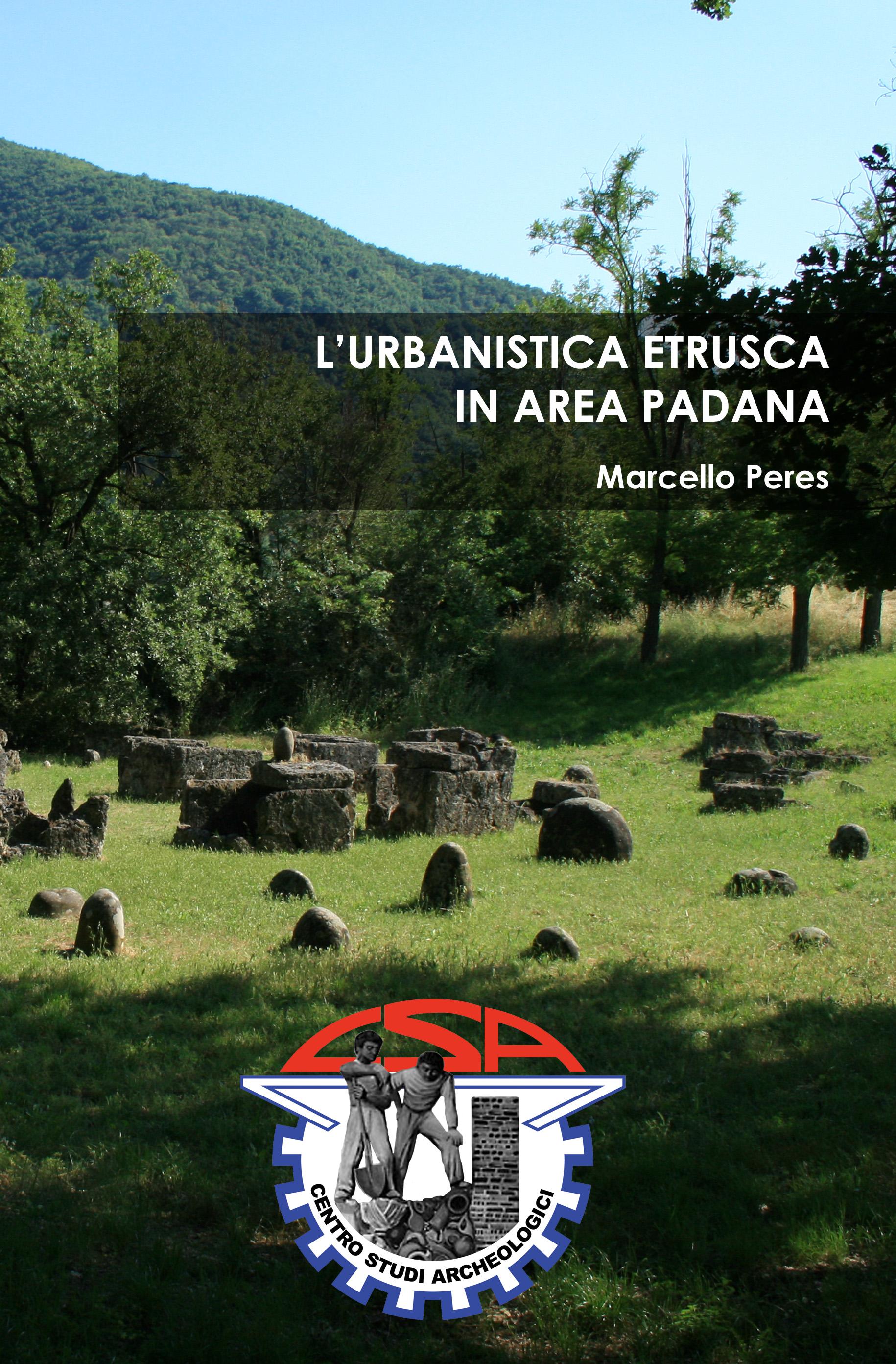 L'urbanistica etrusca in area padana