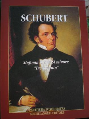 Sinfonia n. 8 in Si ...
