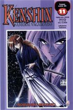 Kenshin vol.11
