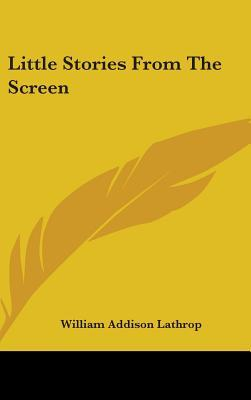 Little Stories from the Screen