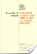 El teatre de Serafí Pitarra: entre el mite i realitat