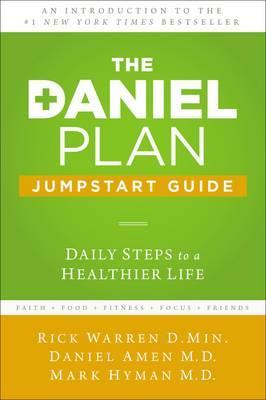 The Daniel Plan Jump...