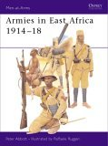 Armies in East Africa 1914-18
