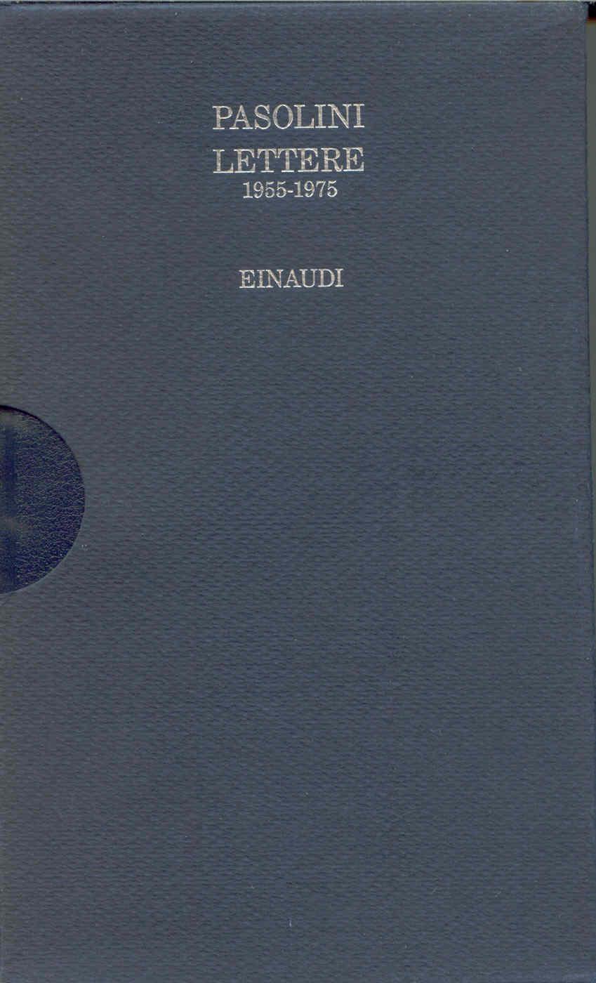 Lettere (1955-1975)