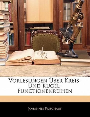 Vorlesungen Über Kr...