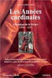 Les années cardinales