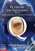 O espião do Vatican...
