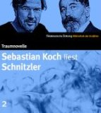 Traumnovelle. 3 CDs ...