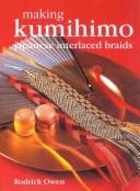 Making Kumihimo