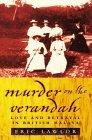 Murder on the Verandah