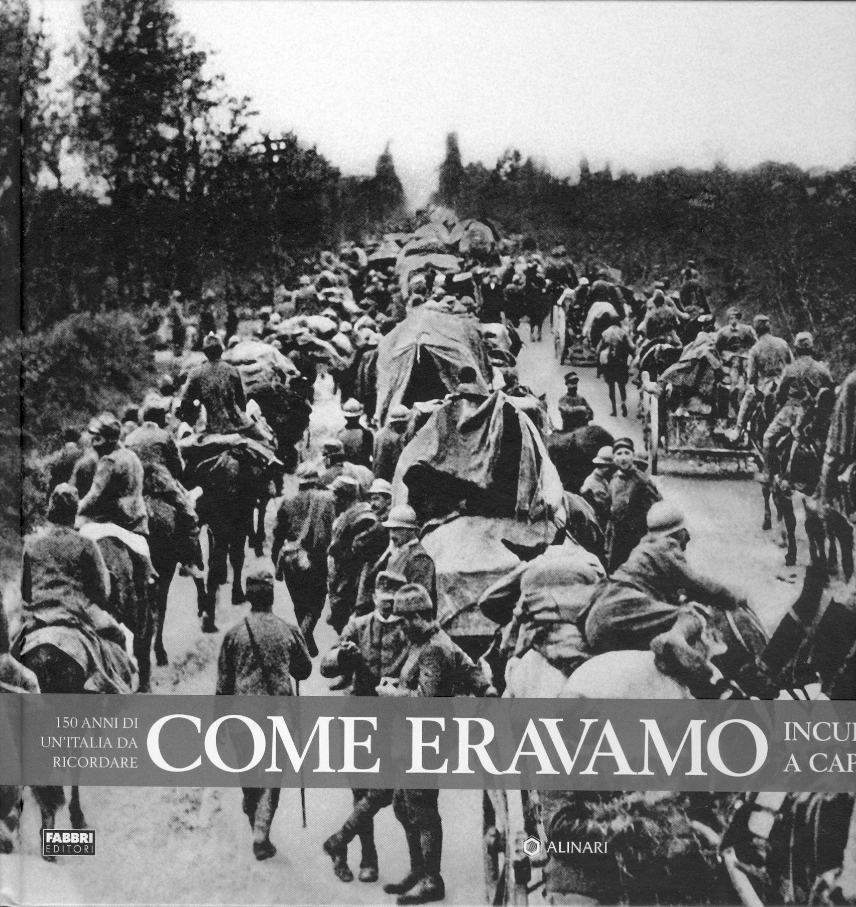 Come eravamo - Vol. 33