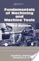 Fundamentals of machining and machine tools