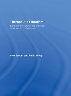 Therapeutic Pluralism