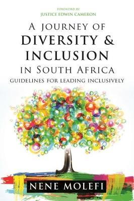 A journey of diversity & inclusion in South Africa