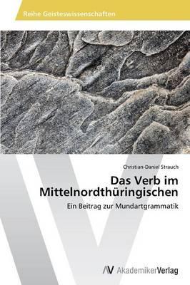 Das Verb im Mittelnordthüringischen