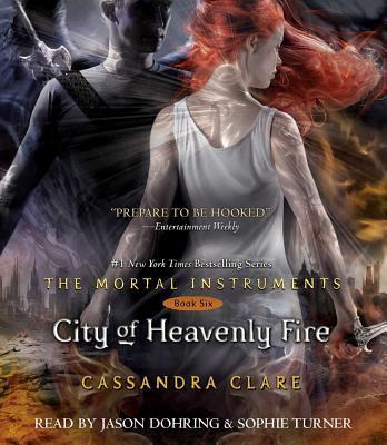 City of Heavenly Fir...