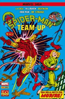Spider-Man Team-up 4...