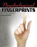 Psychological Fingerprints
