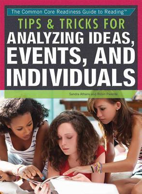 Tips & Tricks for Analyzing Ideas, Events, and Individuals