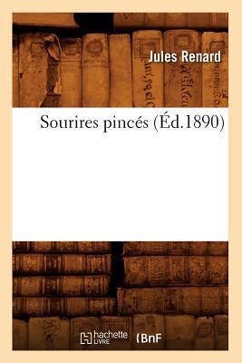 Sourires Pinces (ed....