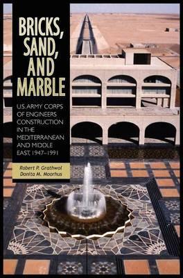 Bricks, Sand and Marble