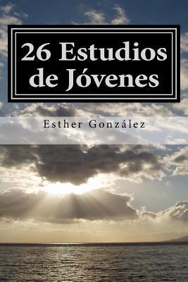 26 Estudios de Jovenes
