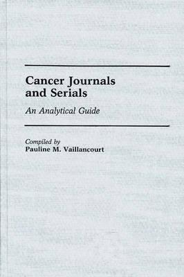 Cancer Journals and Serials