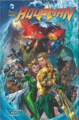 Aquaman Vol. 2: Gli altri