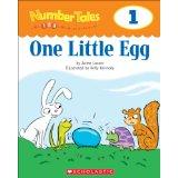 One Little Egg