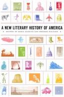 A New Literary Histo...
