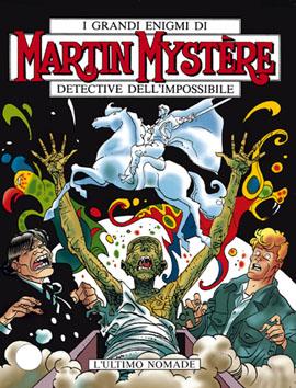 Martin Mystère n. 177