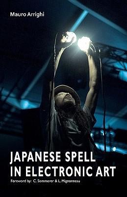 Japanese Spell in Electronic Art