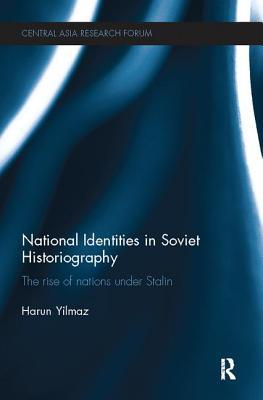 National Identities in Soviet Historiography