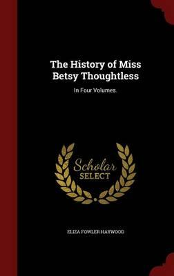 The History of Miss ...