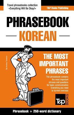 English-Korean phras...