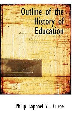 Outline of the History of Education