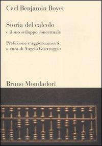 Storia del calcolo e del suo sviluppo concettuale