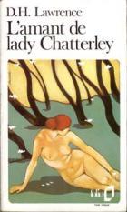 Lamant De Lady Chatterley
