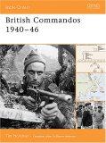 British Commandos 1940-46