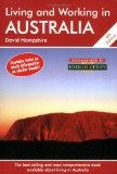Living and Working in Australia, 4th Edition
