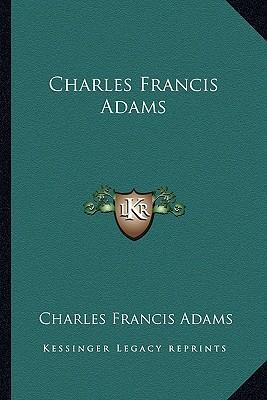 Charles Francis Adam...